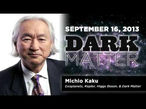 Michio Kaku - Art Bell - September 16 2013 - 9-16-2013