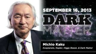 Michio Kaku - Art Bell - September 16 2013 - 9-16-2013