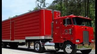 Самые популярные марки грузовых авто / Видео