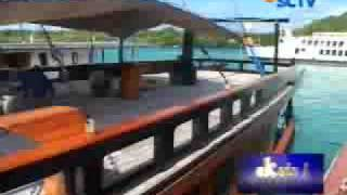 Bulukumba Tempat lahir Kapal Phinisi