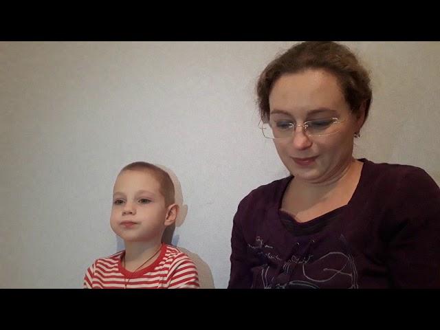Изображение предпросмотра прочтения – ОльгаДзюба читает произведение «Палочка-выручалочка» ВладимираГригорьевичаСутеева