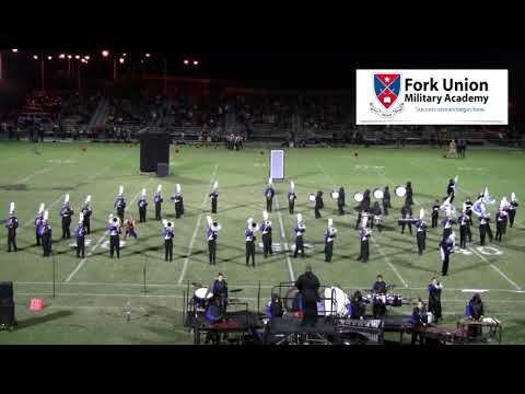 FUMA Band of the Week: Landstown High School