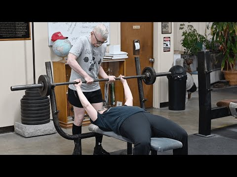 Living An Active Life And Preventing A Slow Decline With Strength Training