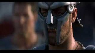 Gladiator best quotes and battle scenes!
