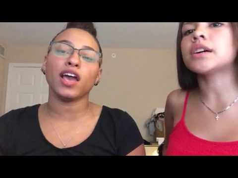 Let me take y'all way back- lil jhamiel (cover)