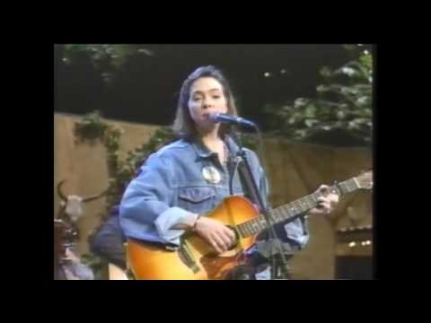 Nanci Griffith - Across the Great Divide