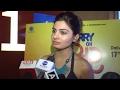 Avani Modi Hot Interview Special Screening Of Carry On Kesar Movie 2017