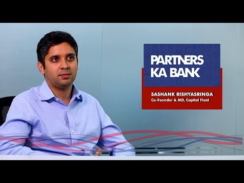 Capital Float | RBL Bank Partnership