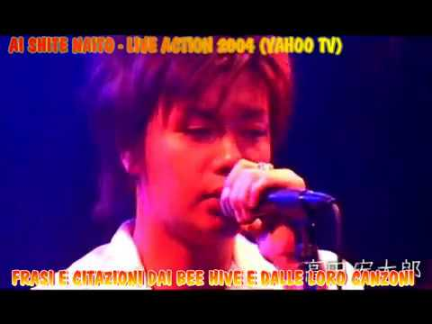 Kiss Me Licia Opening (japan Live Action 2004 - Yahoo tv)