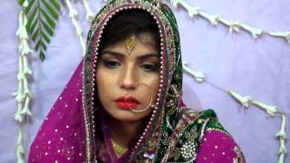 Reshma Weds Zahir Happy Wedding