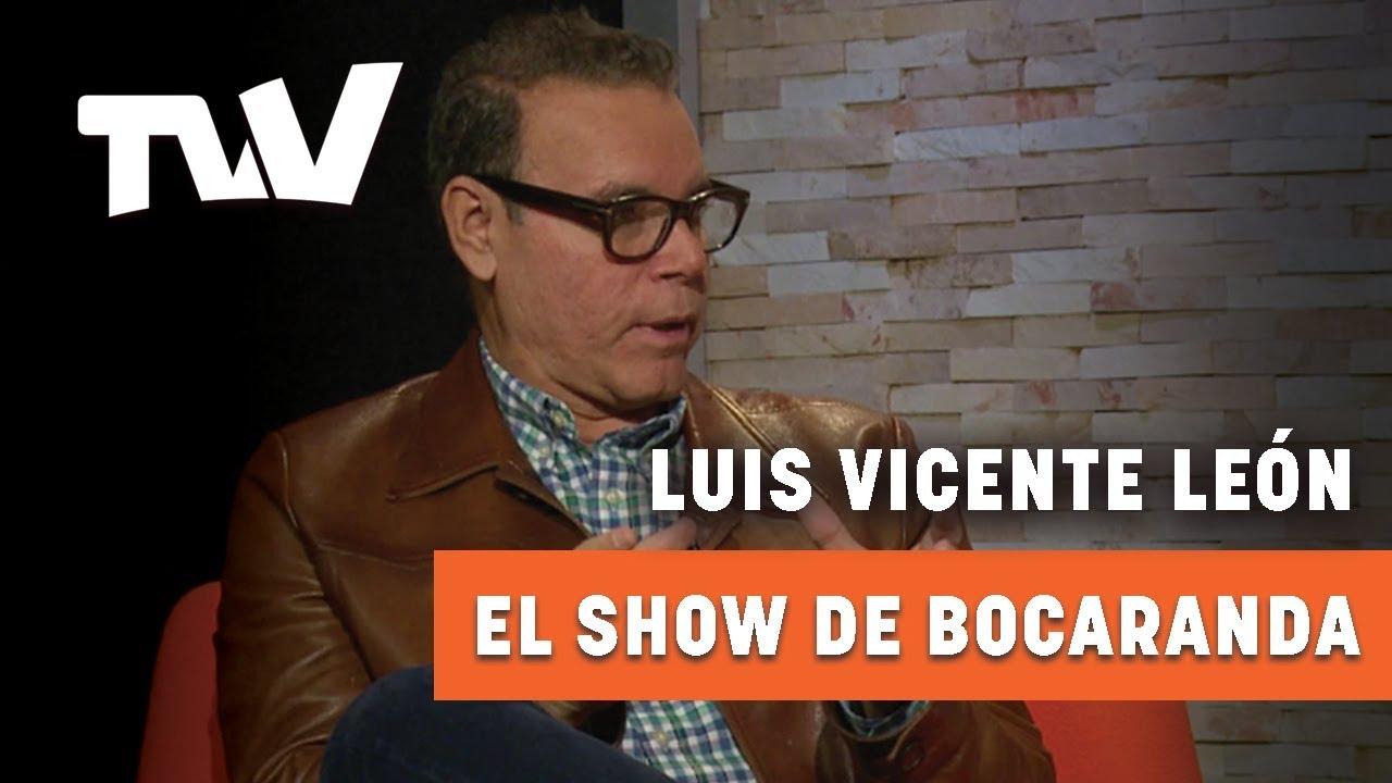 ¿Cómo se mantiene la economía venezolana? | El Show de Bocaranda