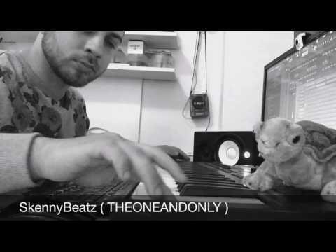 SkennyBeatz - WestBalkan