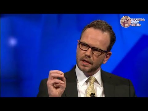 """James O'Brien Schools Caller Who Tells Him Brexit Is """"The Will Of The People"""""""