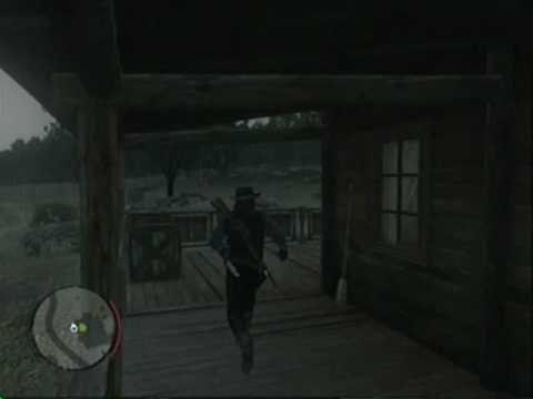 Single Player Avatar Awards - Red Dead Redemption - Xbox 360