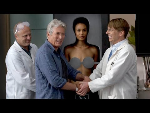 Richard Gere explains his appearance in Movie 43