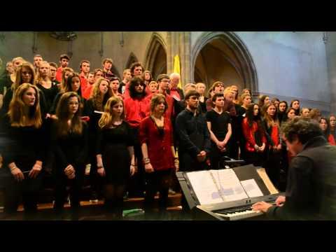 Chorale Anacrouse 19 mai 2015 - Signor abbate Beethoven