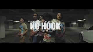 Смотреть клип Ybn Nahmir X Ybn Almighty Jay - No Hook