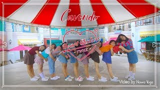 "PARODY!! TWICE (트와이스) - ""Heart Shaker"" (MV Cover) by Cavendo from Indonesia"