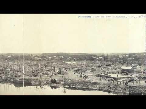 Weather History: 1899 New Richmond Tornado