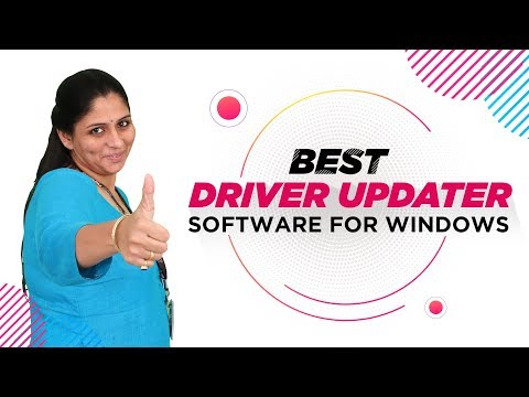 Top 10 Driver Updater Software For Windows To Keep Your System Drivers Updated