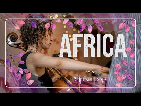 Africa Cover By Dipika Pop
