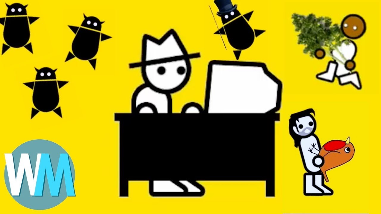 Top 10 Greatest Zero Punctuation Episodes Of All Time Youtube