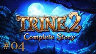 Let's play Trine 2 - #04 - Von Tuten und Blasen keine Ahnung