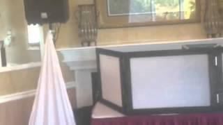 Tallahassee Wedding- Dj Fire