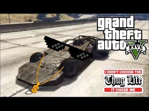 GTA 5 Thug Life #2 (GTA V Fail Win Funny Moments)