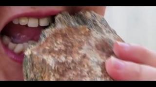 Топ 5 Вида Камъни За Ядене