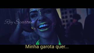 Vintage Culture & Fancy Inc - My Girl (CLIPE OFICIAL LEGENDADO PT BR)