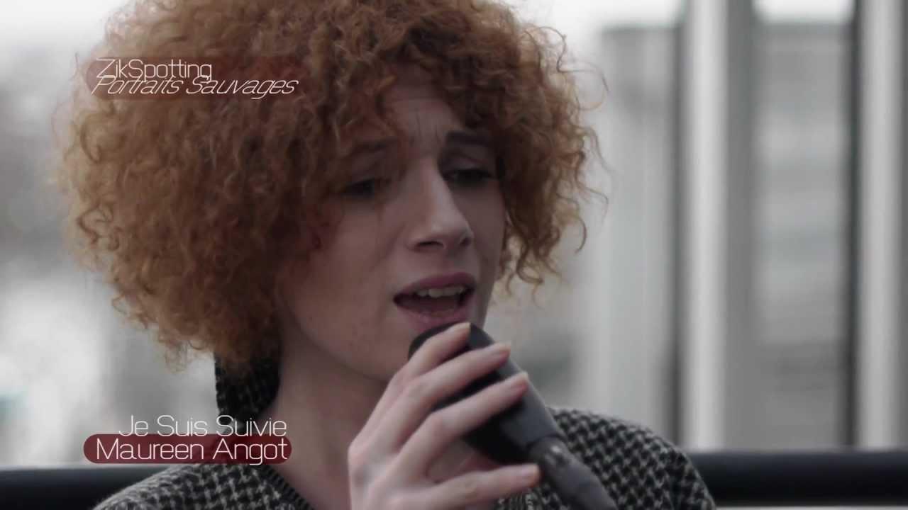 ZikSpotting - Maureen Angot - S1E6