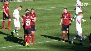 1:1 im Testspiel | Trainingslager | 1. FC Nürnberg - PEC Zwolle