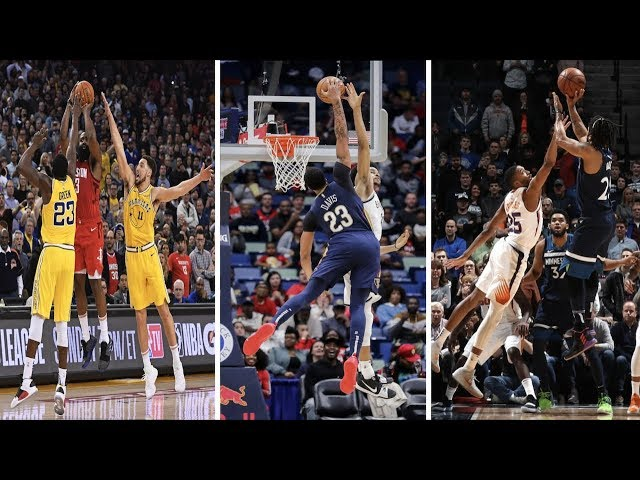 Every NBA Stars GREATEST MOMENT! (2018-2019 Season)