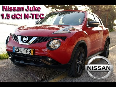 nissan juke 1 5 dci acenta 110 c v pure drive 2014 eur. Black Bedroom Furniture Sets. Home Design Ideas