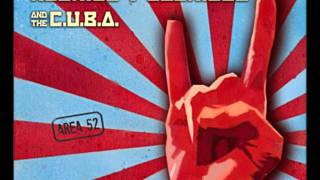 Play Santo Domingo (Feat. C.U.B.A.)