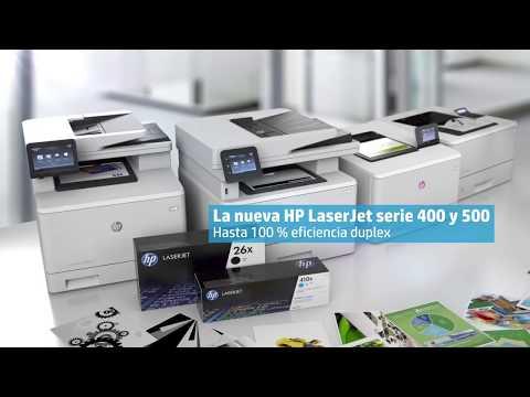 HP LaserJet Pro M426 series - Suin Informática, Redes