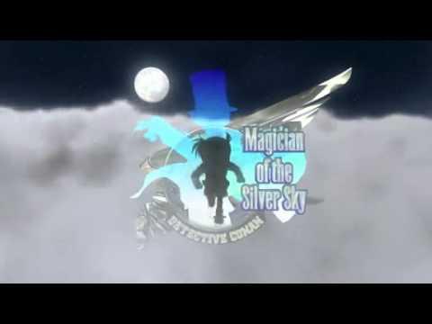 「銀翼の奇術師 オープニング」の画像検索結果