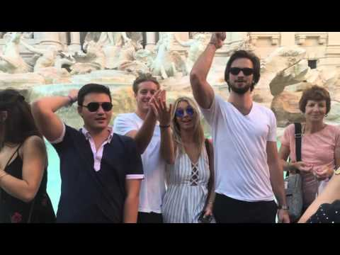 Semester at Sea Fall 2016: the Aftermovie