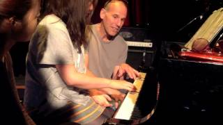 Melodic Improvisation with famed Yellowjackets keyboardists and MI instructor Russell Ferrante.