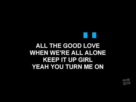 Hooked On A Feeling in the style of Blue Swede karaoke video with lyrics