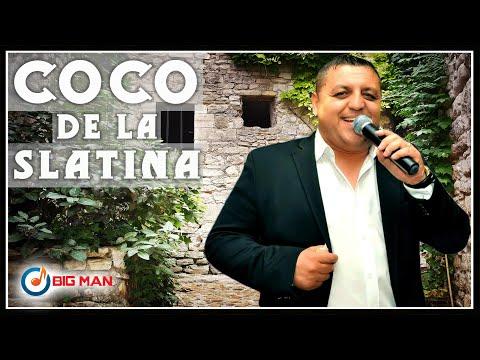 COCO DE LA SLATINA - Muzica De Petrecere 2020 - COLAJ NOU 2020