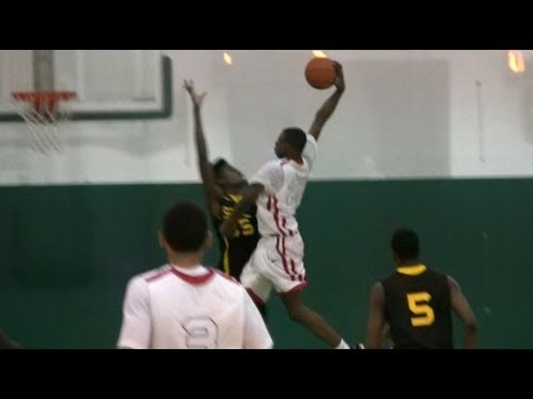 Andrew Wiggins ESPN's #1 Sophomore In The Country - Class Of 2013 Top Prospect
