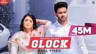 GLOCK By Mankirt Aulakh (Official Song) Latest Punjabi Songs 2019 | GK DIGITAL | Geet MP3