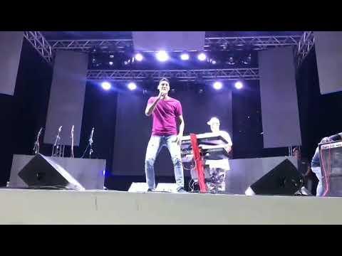 Jheck o show dos paredão ao vivo em sua cidade natal #várzea nova Bahia