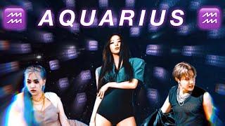 Aquarius Kpop Idols Youtube