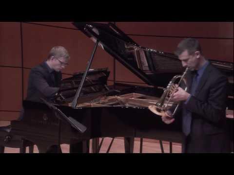 Trumpet Sonata - Brandon Craswell