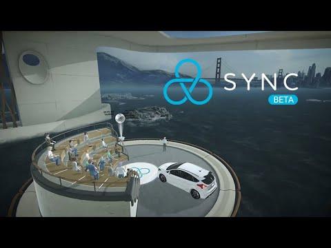 Vive Sync - Présentation
