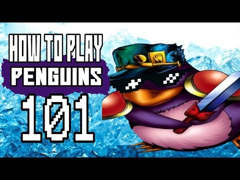 How To Play Penguins 101