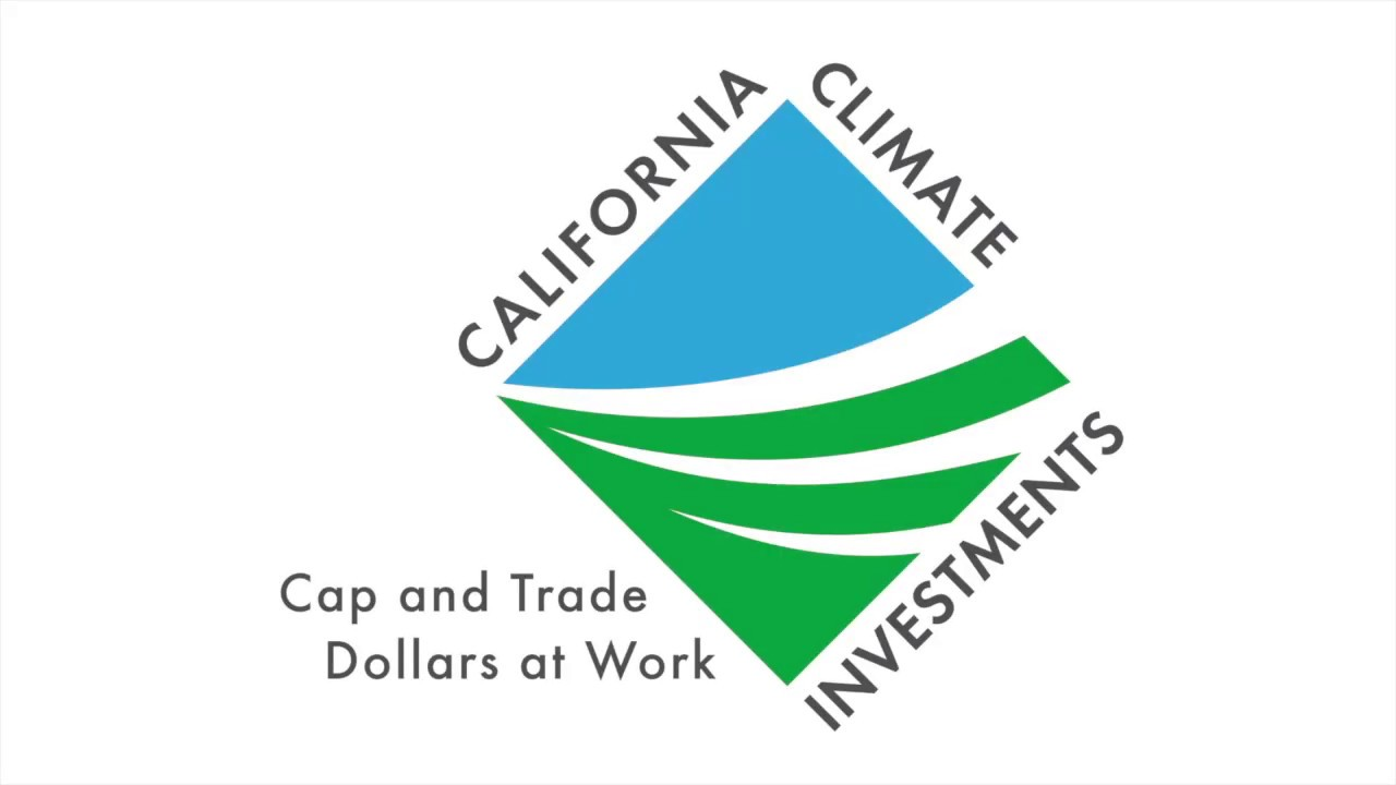 Image result for california climate investments cap and trade dollars at work